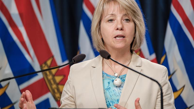 29 new coronavirus cases, another death confirmed in BC